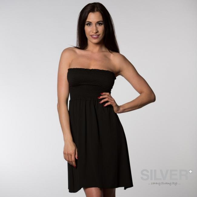 Dámske letné šaty SUN Pretty s Ag+  e94f2b15f0f