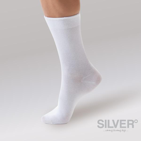 Čierne ponožky sex